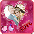 Love Photo Frames - Love Photo Editor APK for Bluestacks
