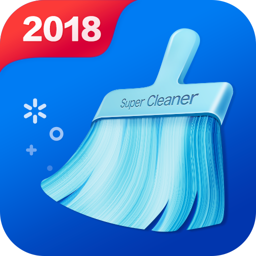 Super Cleaner - Antivirus, Booster, Phone Cleaner (app)
