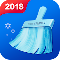 Super Cleaner - Antivirus, Booster, Phone Cleaner APK for Bluestacks