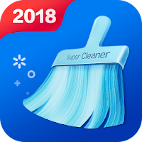 Super Cleaner  Antivirus Booster Phone Cleaner on PC / Windows 7.8.10 & MAC