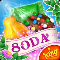 Candy Crush Soda Saga For PC (Windows And Mac)