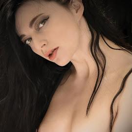 by Marco Nema - Nudes & Boudoir Artistic Nude