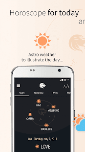 Download Horoscope - your astro future APK for Android Kitkat