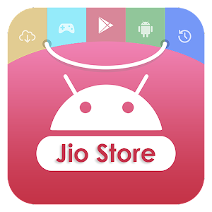 Jio Apps Store app for android