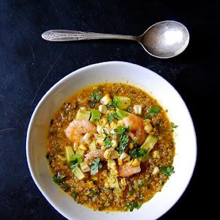 Quinoa Cilantro Soup Recipes