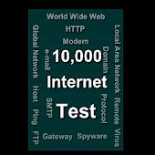Download Internet Test APK to PC