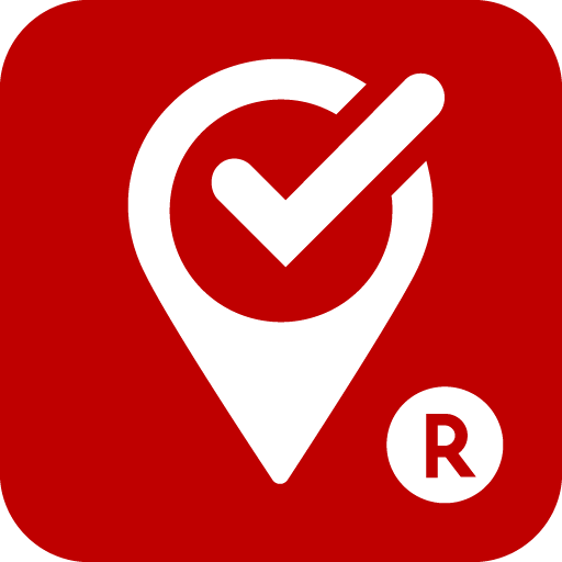 楽天チェック お店や公園に行くだけで楽天ポイントが貯まる (app)