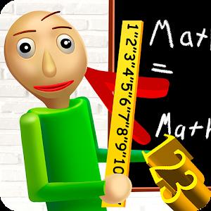 Baldi's Basics in Education Online PC (Windows / MAC)