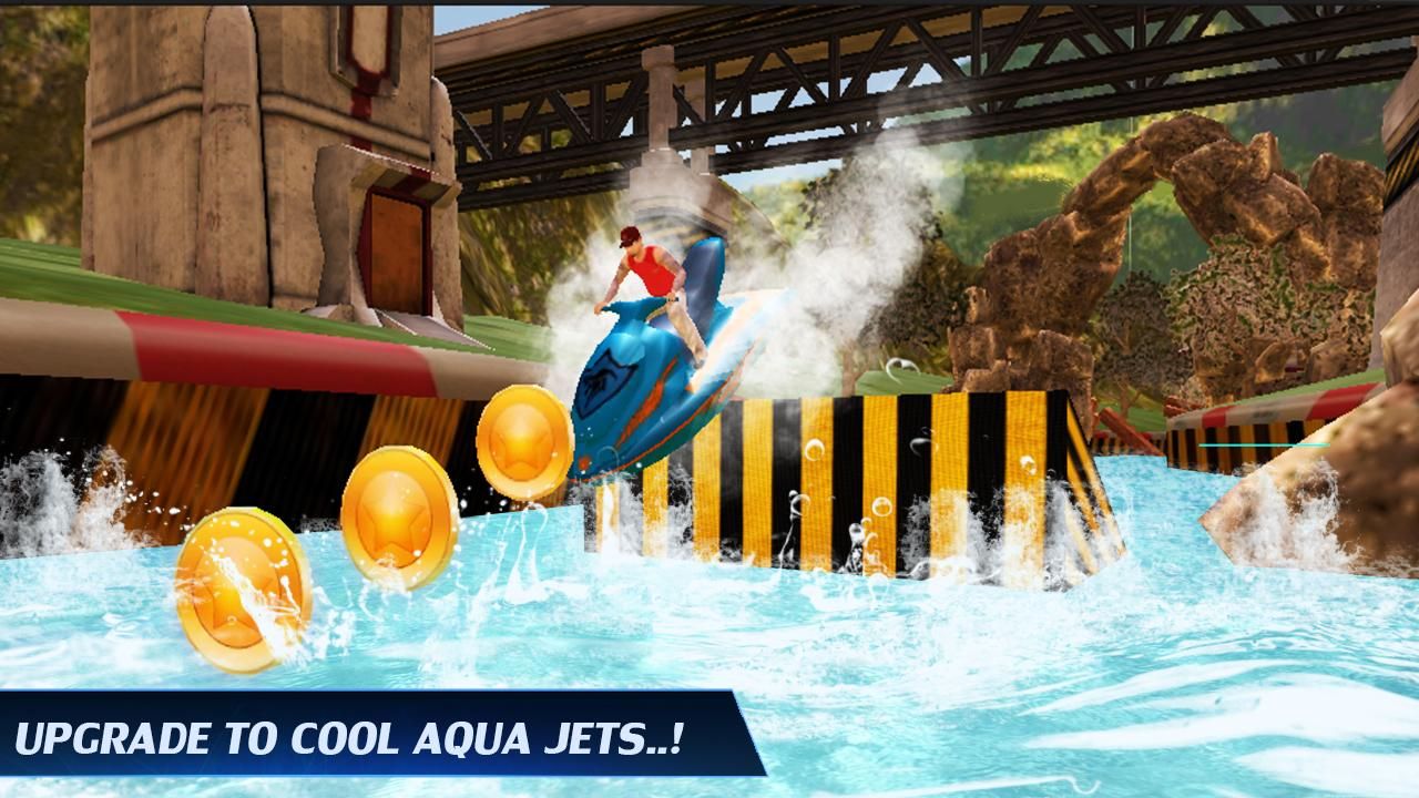 Jet Ski Driver Screenshot 9