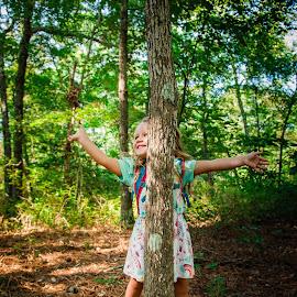 Hiking Babies by Kellie Jones - Babies & Children Children Candids