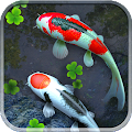 App Water Garden Live Wallpaper version 2015 APK