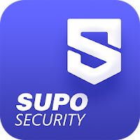 SUPO Security-Antivirus&Clean For PC Laptop (Windows/Mac)