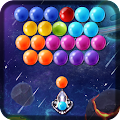 Game Bubble Shooter: Bubble Space APK for Kindle
