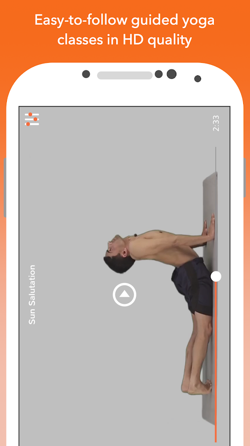 Yoga - Track Yoga Screenshot 3