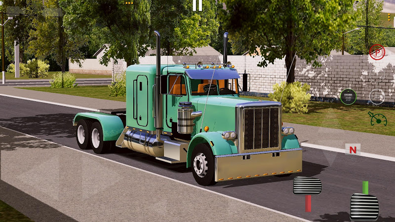 World Truck Driving Simulator Screenshot 8