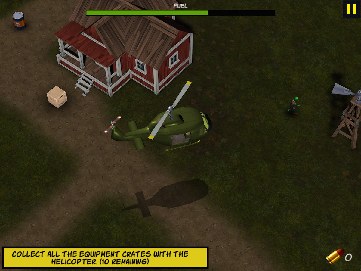 Max Bradshaw: Zombie Invasion Screenshot 6
