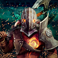 Game Stormborne : Infinity Arena APK for Kindle