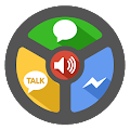 App Auto 4 Android™ Read Message apk for kindle fire