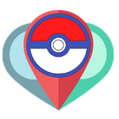 Download Android App Map for Pokemon GO for Samsung