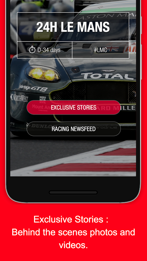 Total Live Racing Screenshot 2