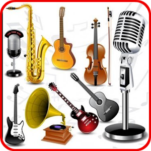 All Musical Instruments - Android Apps on Google Play