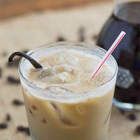 Kahlua Cream Soda Cocktail