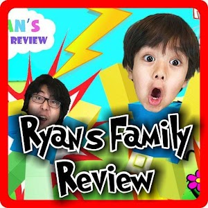 New Collection Ryans Family Review Videos Released on Android - PC / Windows & MAC