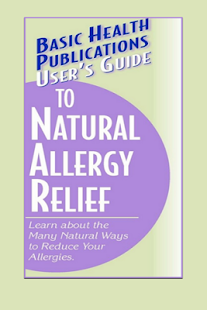 User's Guide to Allergies - screenshot