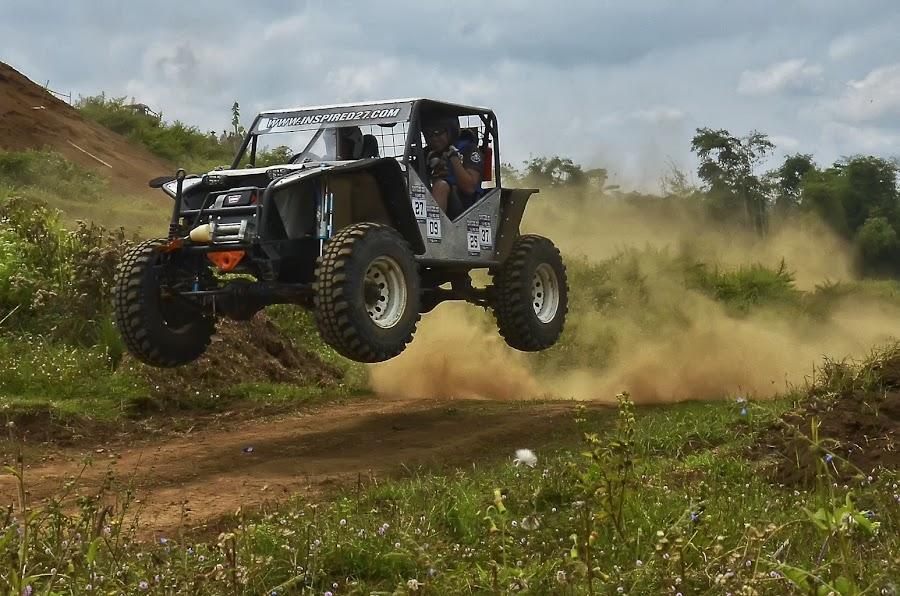 J U M P . . . !! by Teguh Hariyanto - Sports & Fitness Motorsports