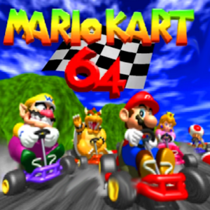 Mariokart 64 Walkthrough For PC / Windows 7/8/10 / Mac – Free Download