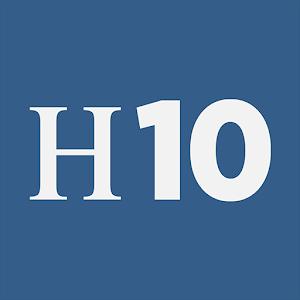 Cover art Handelsblatt10 - Top10 News