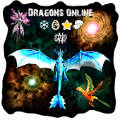 Dragons Online 3D Multiplayer APK for Bluestacks