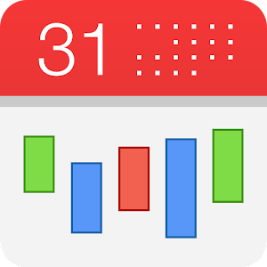 Cover art Tiny Calendar Pro-Calendar App