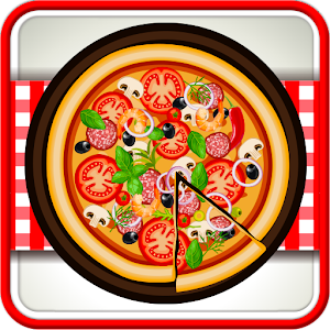 Cover art Pizza Maker - Cooking Games