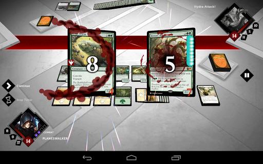 Magic 2015 screenshot 3