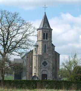 photo de Sainte-Walburge