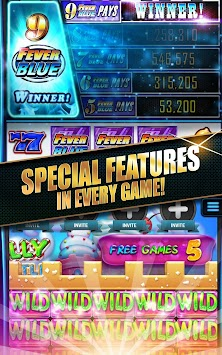 Play Vegas - Casino Slot Game APK screenshot thumbnail 7