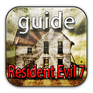 Guide for Resident Evil 7 for PC-Windows 7,8,10 and Mac