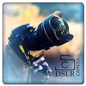 App DSLR HD Camera Photo Effects APK for Windows Phone