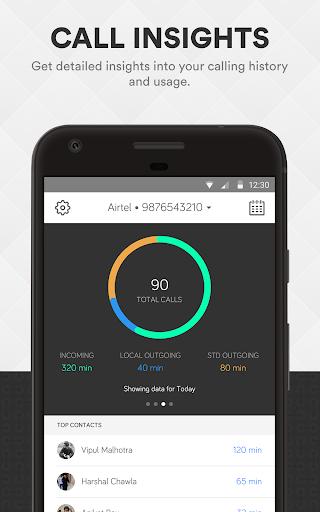 Smart Data Usage Monitor & Speed Test - smartapp screenshot 6