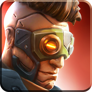 Hero Hunters for PC-Windows 7,8,10 and Mac