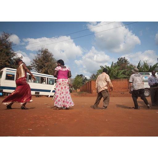 Michele Cirillo, Tanzania, Dance