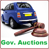 Government  Vehicle Auction  Listings - All States APK