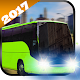 Cartoon Bus Driving Simulator
