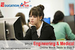 Which Engineering & Medical Online Mock Tests to Buy?