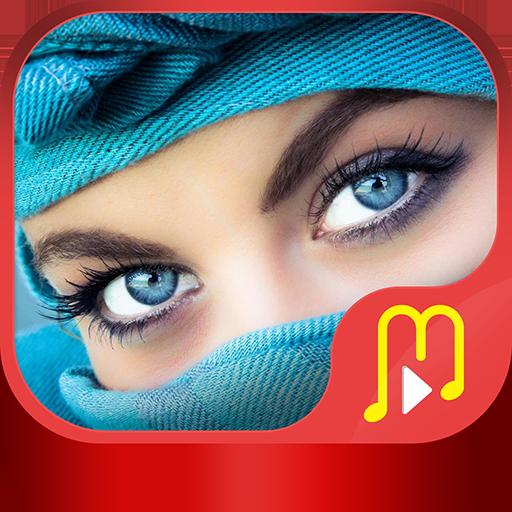 Musiqaa: Arabic Video Songs & Albums HD Free (app)