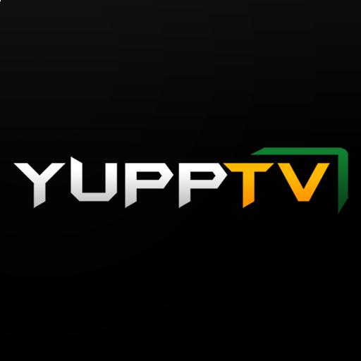 YuppTV - LiveTV Movies Shows (app)