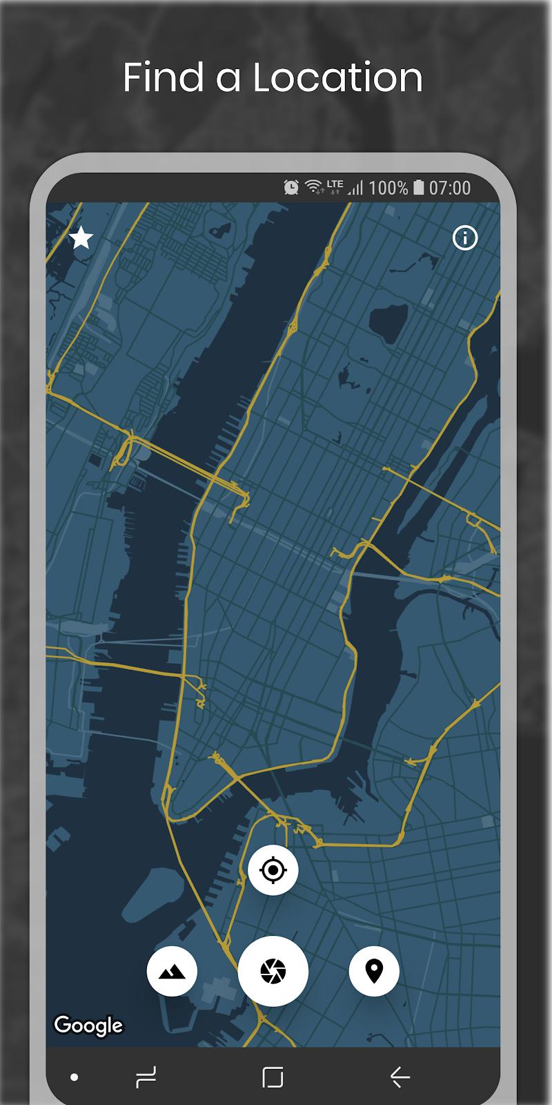 Cartogram - Map Wallpapers & Backgrounds Screenshot 4