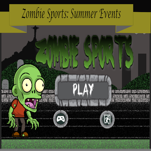 Zombie Sports: Summer Events - screenshot