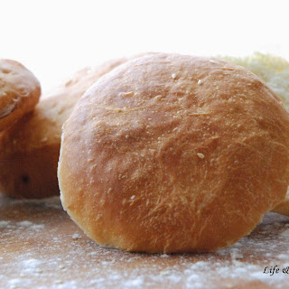 The Perfect Brioche Bun